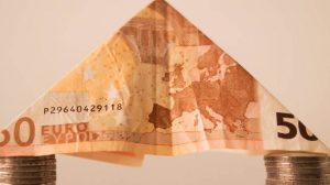 Financiamento de crédito pessoal
