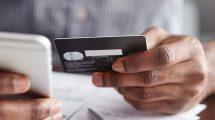 Liquidar o credito pessoal