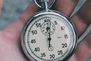 Quanto tempo demora um credito a ser aprovado