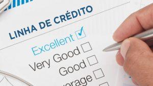 Linha de crédito pessoal