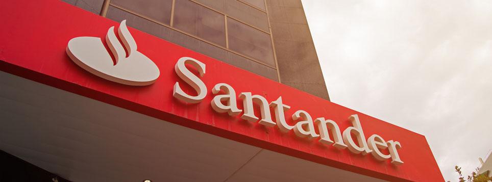 Crédito pessoal Santander
