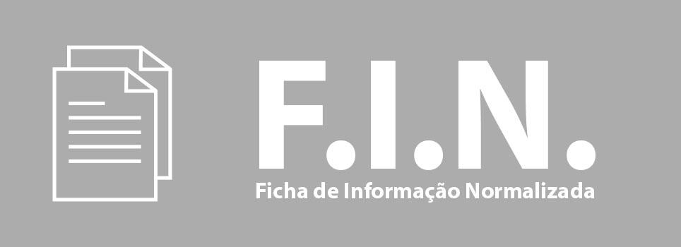 Ficha de Informação Normalizada