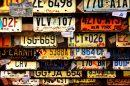 Identificar veículo pela matrícula