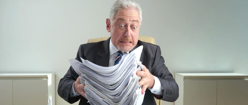 documentos para crédito habitação